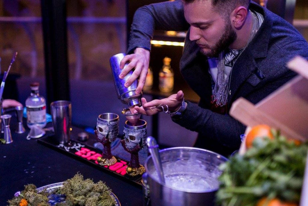 bartender archivos – Drinksmotion