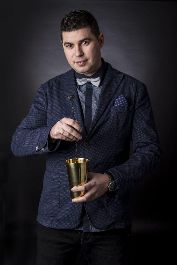 Pedro Martinez Morillas
