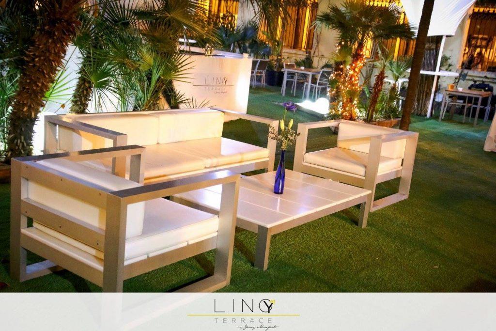 Lino Terrace