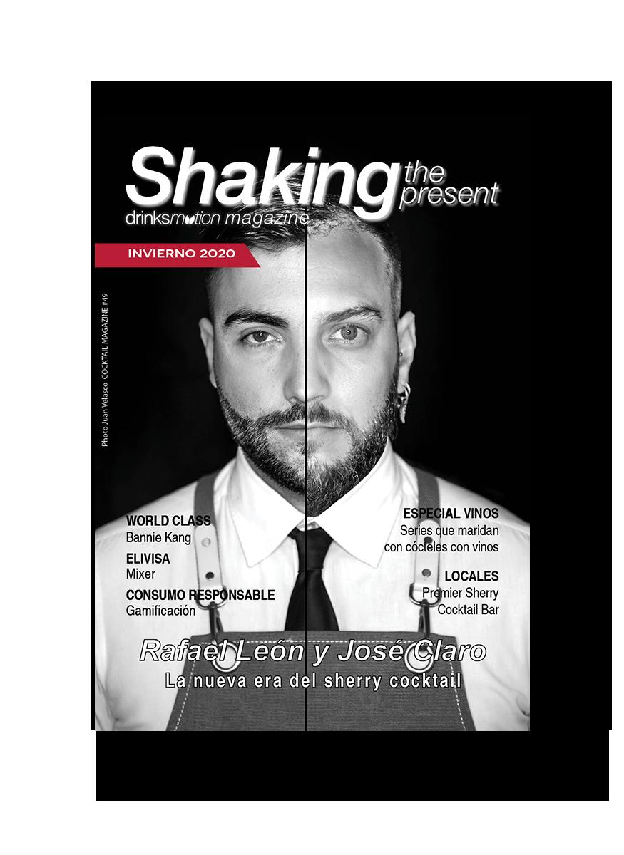 Magazine #49 2020 – Rafael Leon y José Claro